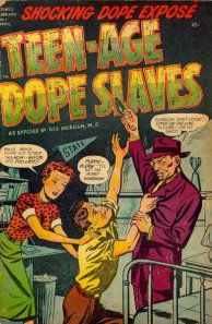 Teenage Dope Slaves