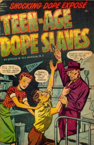 Teenage Dope Slaves
