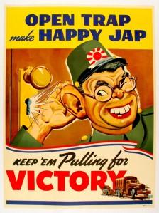 Happy Jap