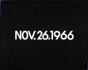 09_On-Kawara_TODAY-Series-No.-217_NOV.-26,-1966