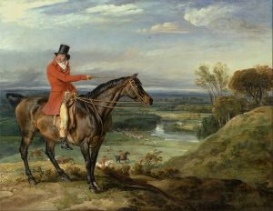 James_Ward_-_John_Levett_Hunting_at_Wychnor,_Staffordshire_-_Google_Art_Project