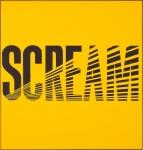 Ed Ruscha Scream