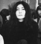 Yoko+Ono