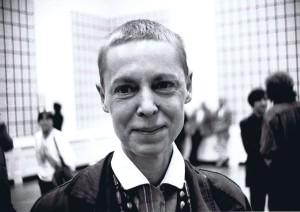 Hanne Darboven Installation